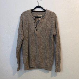RedHead Crewneck Sweater